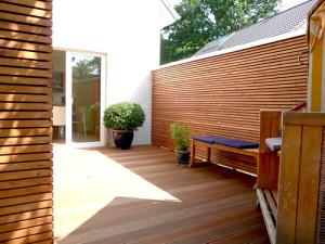 terrassengestaltung von Schreinemachers
